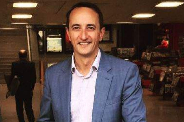 Dave Sharma becomes the first Indian-Origin man to win in Australian election | Twitter- India TV Hindi