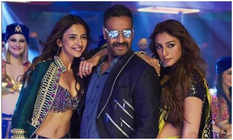 De De pyaar De- India TV Hindi