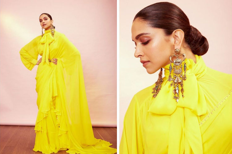 Deepika Padukone- India TV Hindi