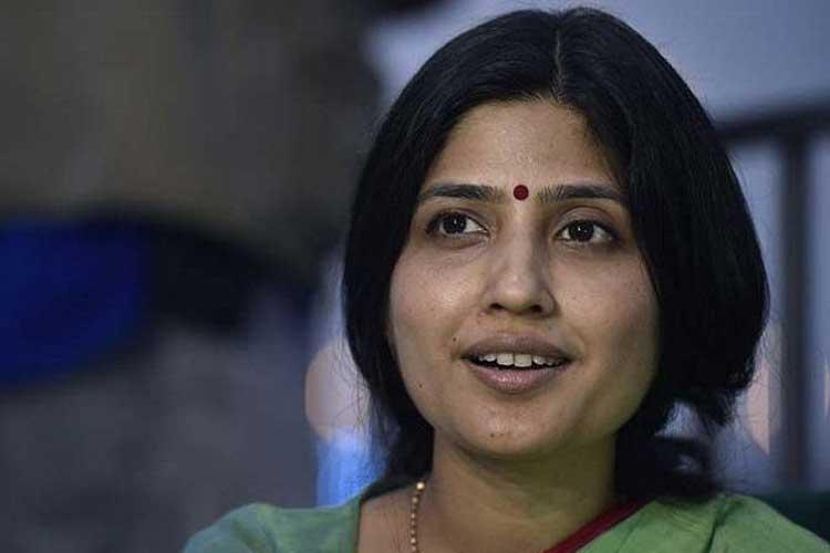 dimple yadav- India TV Hindi