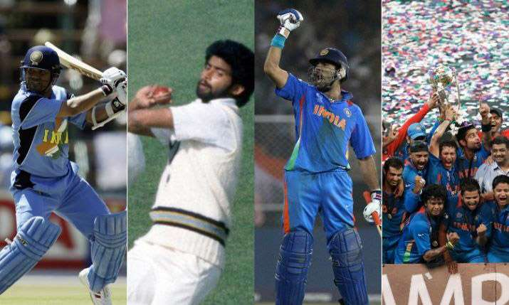 भारतीय खिलाड़ी - India TV Hindi