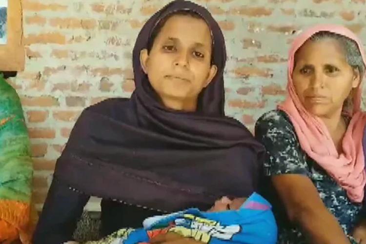 दुबई में रहने वाले भारतीय ने अपने नवजात शिशु का नाम 'नरेंद्र मोदी' रखा- India TV Hindi
