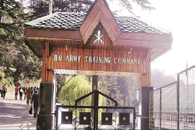 Army to shift its training command headquarters Shimla to Meerut- India TV Hindi