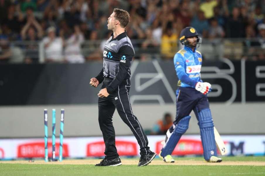 World Cup 2019 NZ vs SL Match 3 : New Zealand vs Srilanka World Cup Match No 3 Preview - न्यूजीलैंड - India TV Hindi