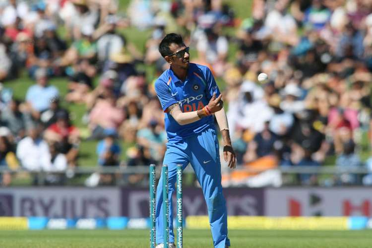 Don't read much into indifferent Australia series: Chahal- India TV Hindi