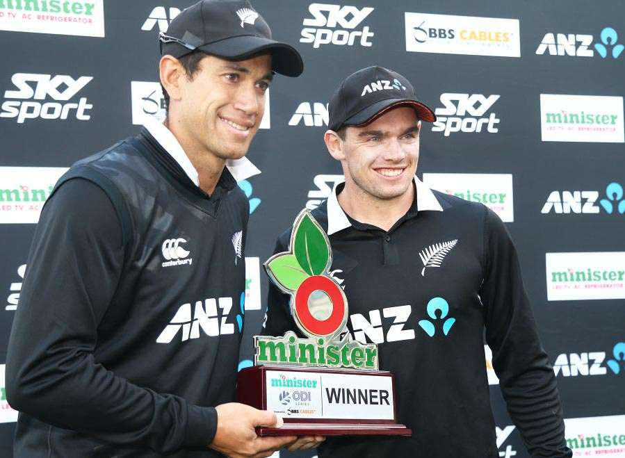 Tom Latham Injured During Practice Match Big Blow For New Zealand Before World Cup 2019 - India TV Hindi
