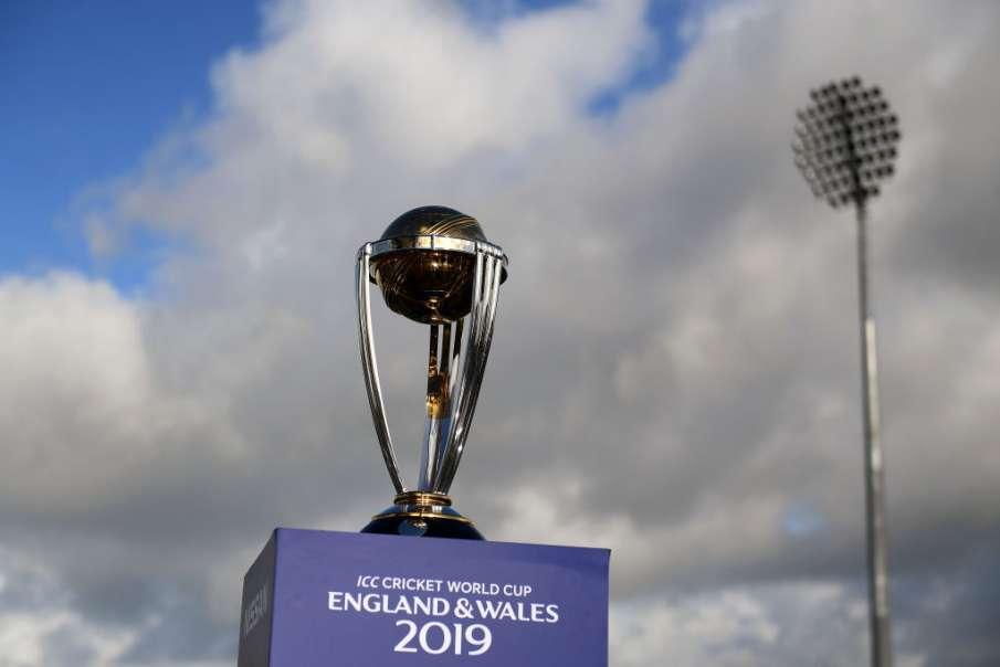 विश्व कप 2019 उद्घाटन समारोह लाइव स्ट्रीमिंग: ऑनलाइन टीवी कब और कहां से देखना है, यह सब आपको जानना च- India TV Hindi