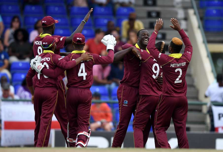 West Indies team may prove to be 'Dark Horse' in 2019 World Cup - India TV Hindi