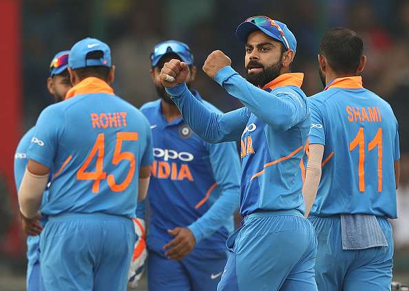 World Cup 2019: India First Practice Match Against New Zealand Ahead Of World Cup- India TV Hindi