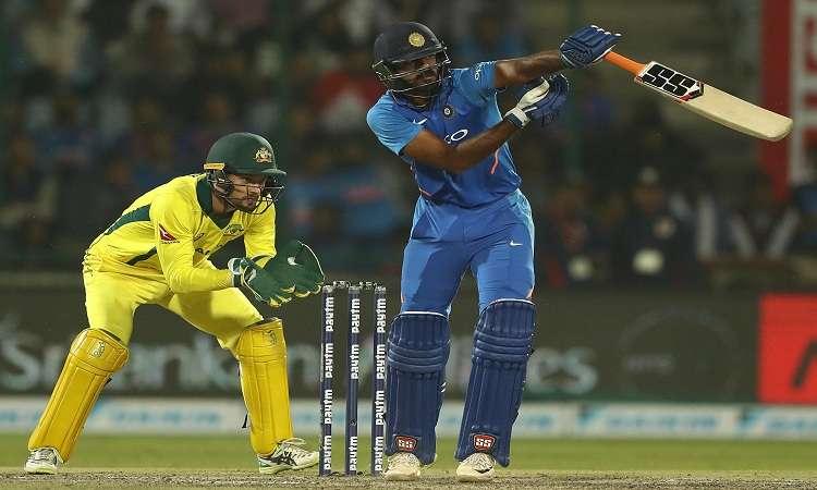 विजय शंकर- India TV Hindi