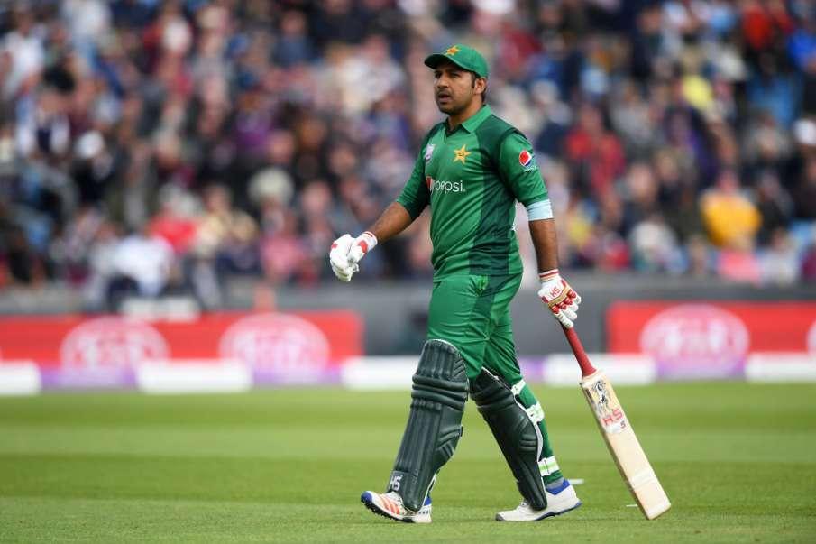 World Cup 2019, पाकिस्तान टीम प्रोफाइल: क्या चैम्पियंस ट्रॉफी की सफलता दोहरा पाएगी पाकिस्तान? जानिए - India TV Hindi