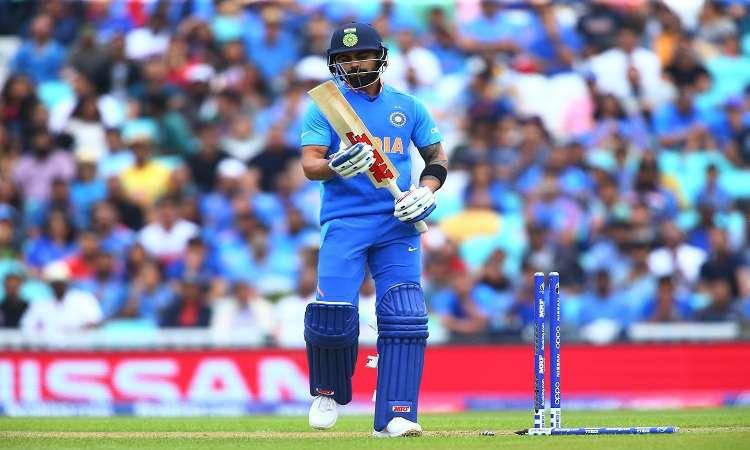 World Cup 2019: कीवी गेंदबाज...- India TV Hindi