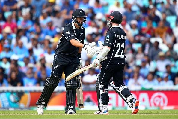 Live Cricket Match World Cup Warm-up match India vs New Zealand, 4th Warm-up Live Cricket Score Toda- India TV Hindi