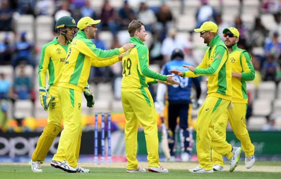 ऑस्ट्रेलिया बनाम श्रीलंका, वॉर्म-अप मैच: ख्वाजा की बड़ी अर्धशतकीय पारी से ऑस्ट्रेलिया की आसान जीत- India TV Hindi