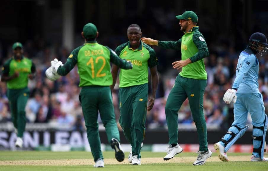 दक्षिण अफ्रीका अब भी टूर्नामेंट में आगे जा सकता है, इंग्लैंड पर दबाव बढ़ेगा: जैक कैलिस - India TV Hindi