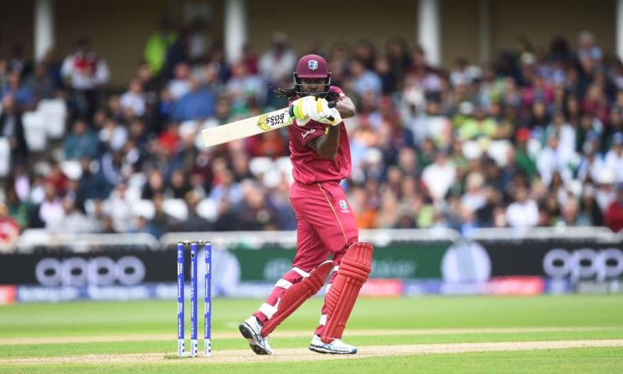 वेस्टइंडीज ने 2019 के अपने पहले वर्ल्ड कप मुकाबले में पाकिस्तान को 7 विकेट से मात देकर विजयी आगाज कि- India TV Hindi