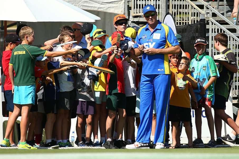 ग्लेन मैकग्रा का बड़ा बयान, बोले- इंग्लैंड वर्ल्ड कप की प्रबल दावेदार लेकिन भारत और ऑस्ट्रेलिया का द- India TV Hindi