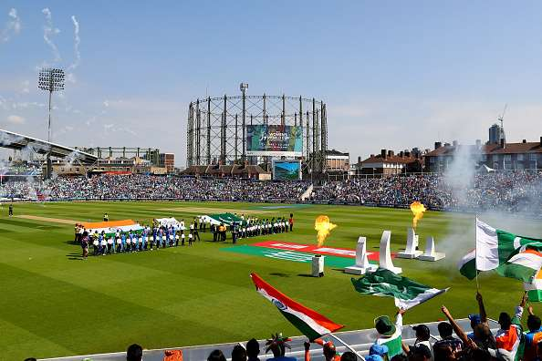 World Cup 2019: India Pakistan Ticket Price Starting From 43 Thousand and last Price Is above 3 Lakh- India TV Hindi