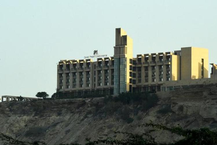 पाक प्रधानमंत्री इमरान खान ने ग्वादर होटल हमले की निंदा की- India TV Hindi