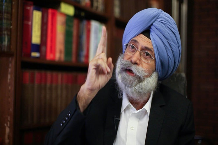 AAP has totally dumped 84 issue and doesn't even talk about it says H S Phoolka- India TV Hindi