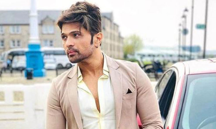 Himesh Reshammiya- India TV Hindi