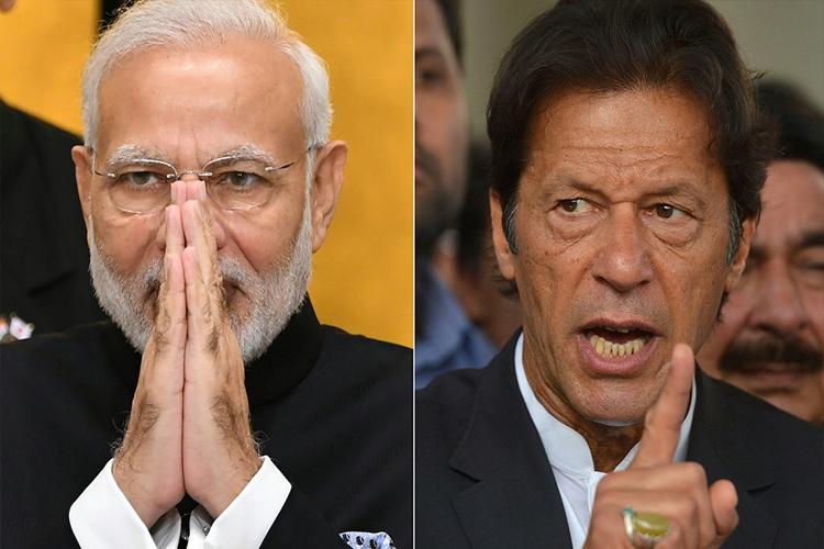 इमरान खान को मोदी के शपथ ग्रहण समारोह का न्योता नहीं मिलने पर यह बोला पाकिस्तान- India TV Hindi