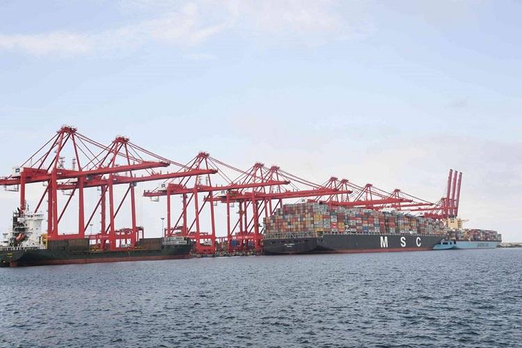 srilankan port- India TV Hindi