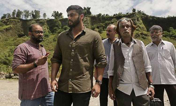 India's Most Wanted box office collection Day 3- India TV Hindi