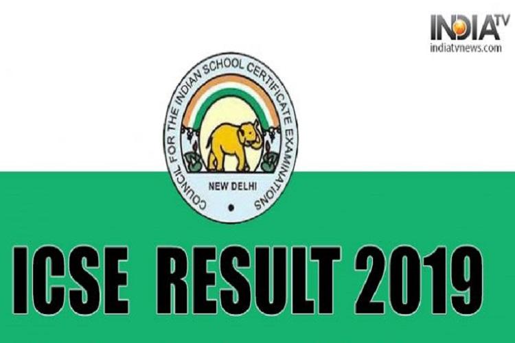 ICSE, ISC results declared- India TV Hindi