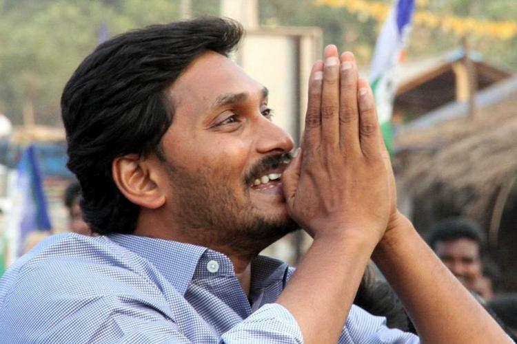 जगनमोहन रेड्डी आम सहमति से वाईएसआर कांग्रेस विधायक दल के नेता चुने गए- India TV Hindi