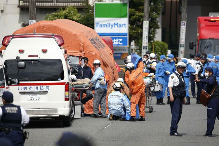 japan stabbing- India TV Hindi