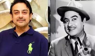 अदनान सामी- India TV Hindi