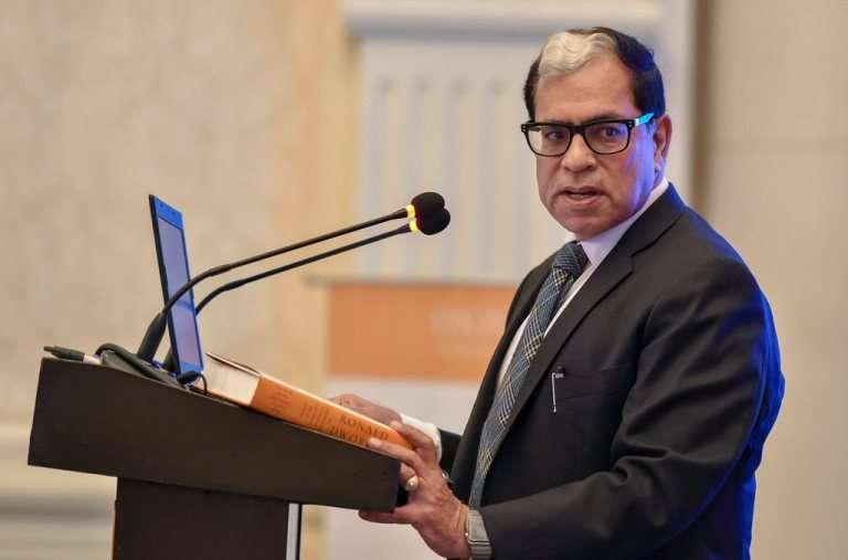 JUSTICE SIKRI- India TV Hindi