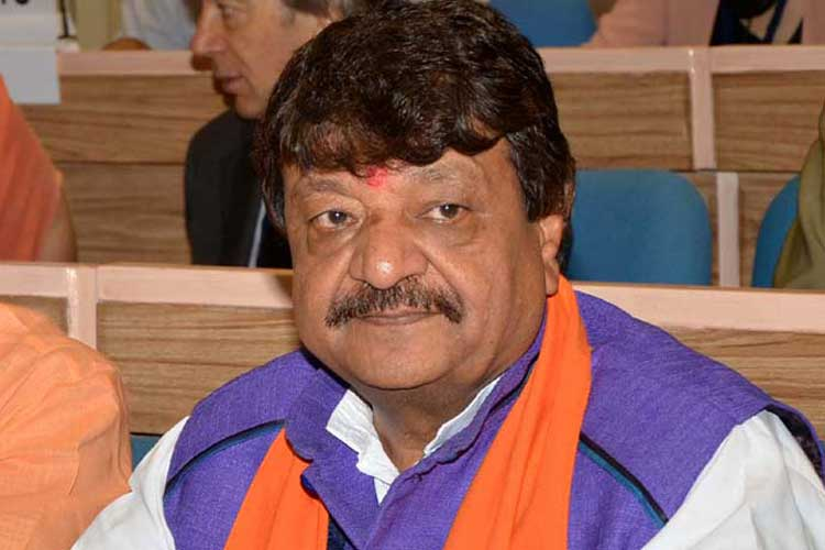 kailash vijayvargiya- India TV Hindi