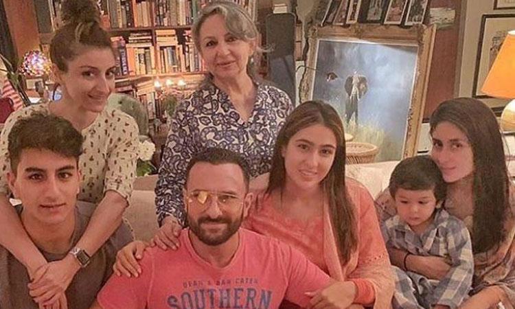 The Pataudi family - India TV Hindi