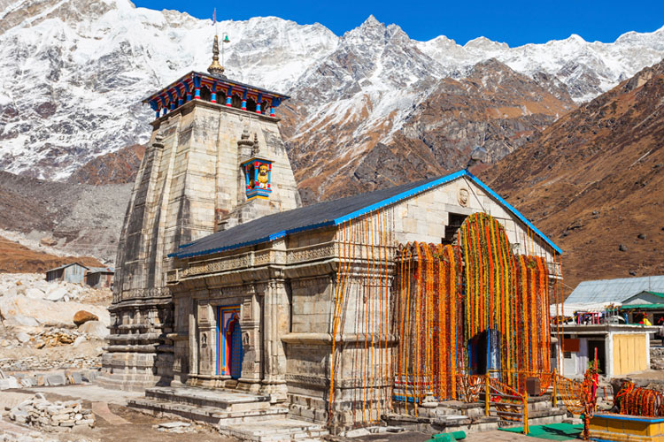 Kedarnath dham- India TV Hindi