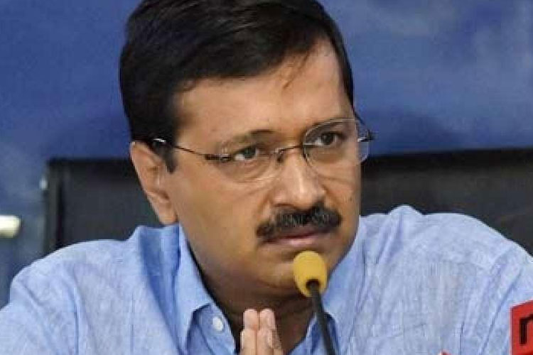 Arvind Kejriwal asks AAP workers to 'humbly accept' people's verdict | PTI File- India TV Hindi