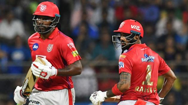 IPL 2019: 'I have played with openers, Rahul best among them' - Chris Gayle- India TV Hindi