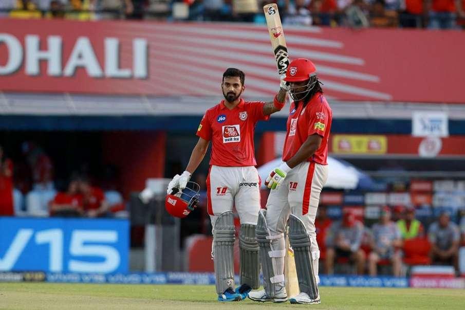 IPL 2019, KXIP vs CSK: डुप्लेसिस (96) पर भारी पड़े केएल राहुल (71), पंजाब ने चेन्नई को 6 विकेट से हर- India TV Hindi