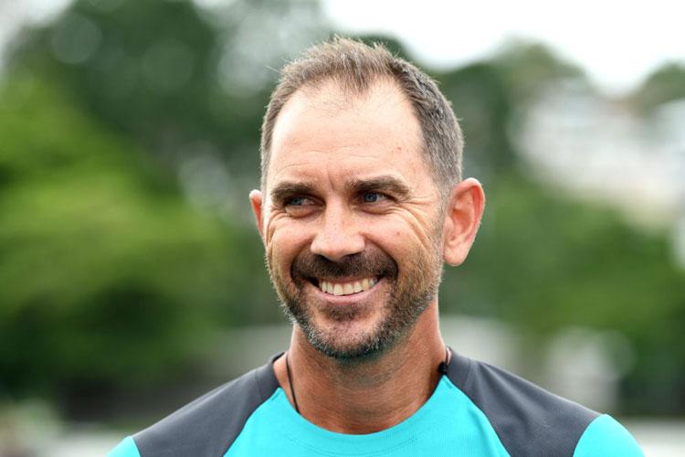 Australian coach Justin Langer compares Steven Smith to Sachin Tendulkar- India TV Hindi