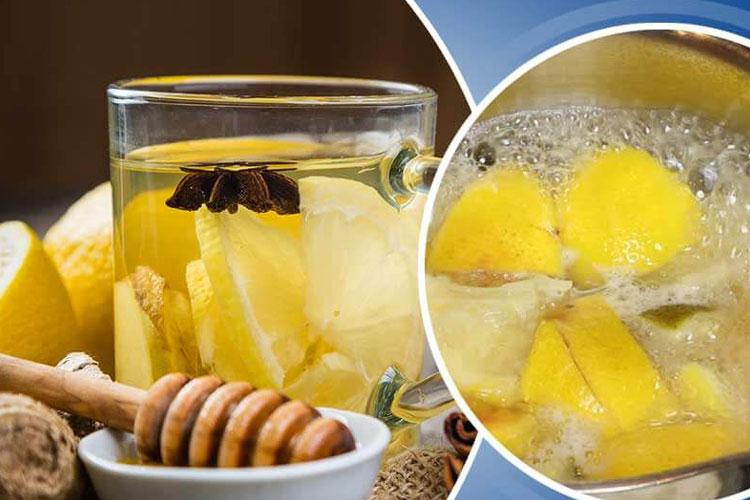 Boiled lemon- India TV Hindi