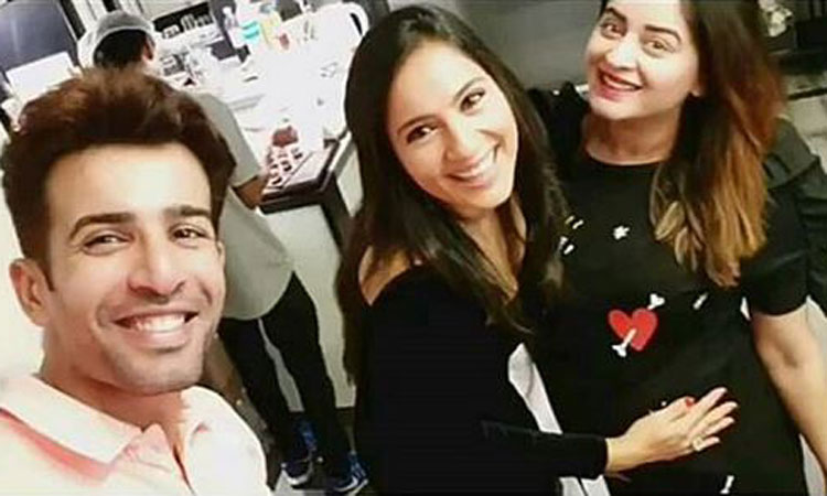 Mahhi Vij first picture after pregnancy announcement- India TV Hindi
