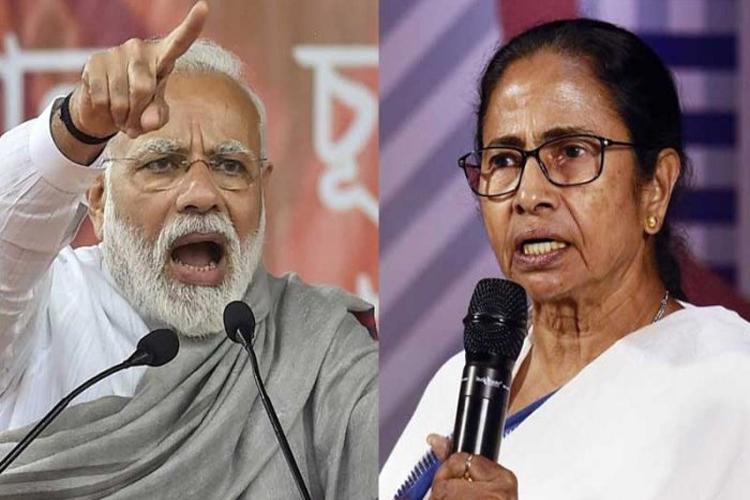 EXCLUSIVE: बंगाल में केसरिया क्रांति? दीदी के गढ़ ने राज़ खोला, ममता का तख्त डोला- India TV Hindi