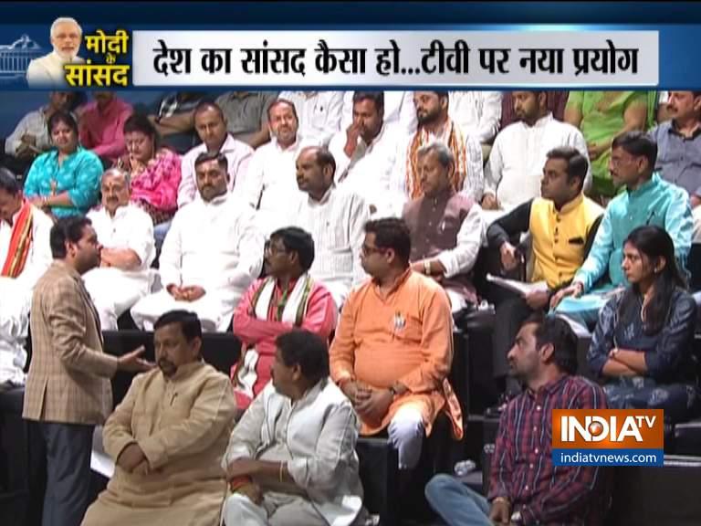 इंडिया टीवी पर नव...- India TV Hindi