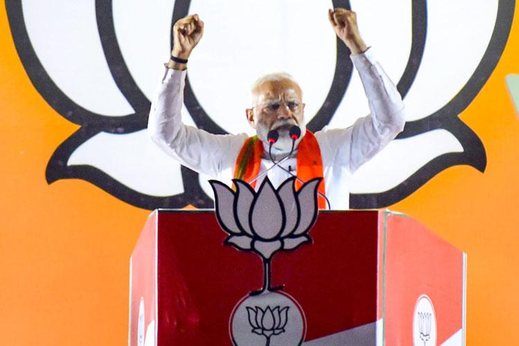 PM Modi to address rally in Ghazipur and Robertsganj- India TV Hindi