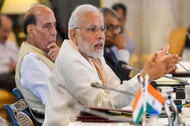 Zero tolerance for terrorism to be focus of new Modi govt - India TV Hindi