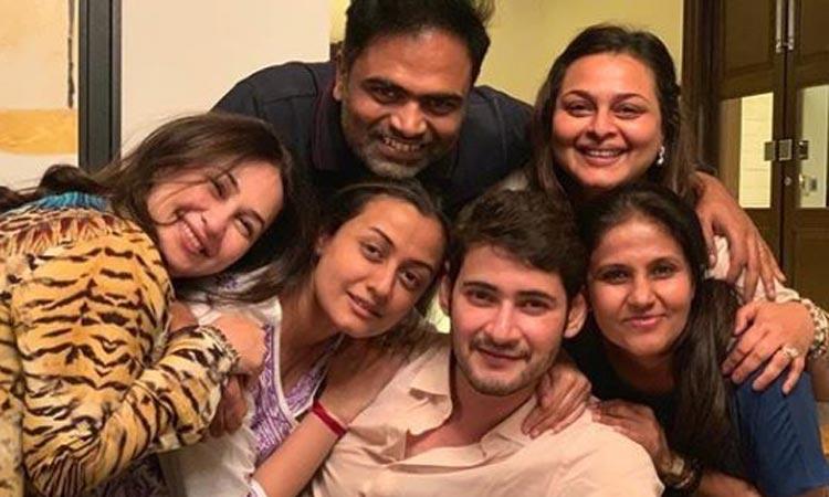 Namrata Shirodkar- India TV Hindi
