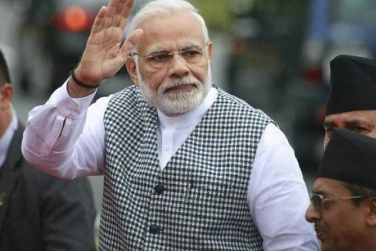 NRIs in United States support PM Modi's re-election | PTI- India TV Hindi