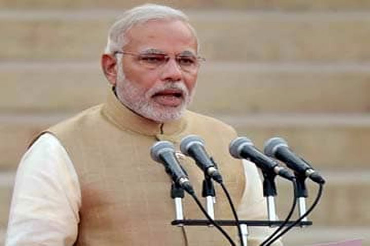 President Kovind will administer the oath of Prime Minister Modi at 7 pm on May 30th- India TV Hindi