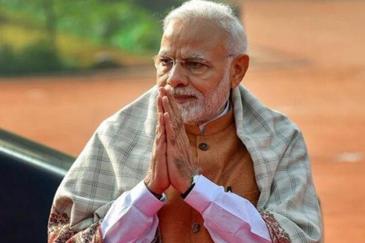 शपथ ग्रहण के बाद आया कांग्रेस का बड़ा बयान, मोदी सरकार के बारे में कही यह बात- India TV Hindi